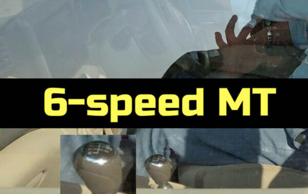 BS6 Maruti Ertiga Diesel