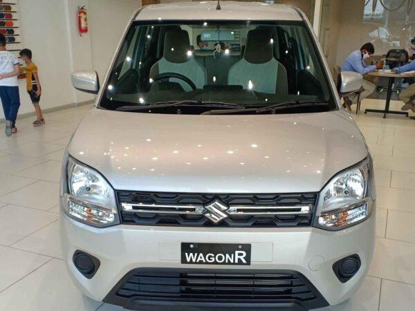 Maruti WagonR Top Sales