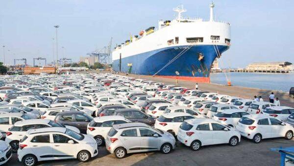 2020 Hyundai Car Exports