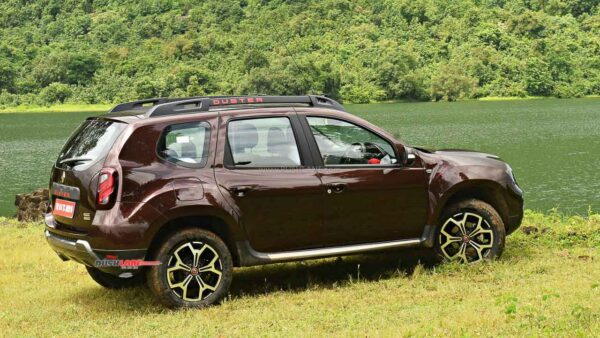 2020 Renault Duster Review