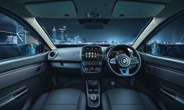 2020 Renault Kwid NeoTech