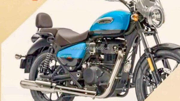 Royal Enfield Meteor 350 Launch Delayed