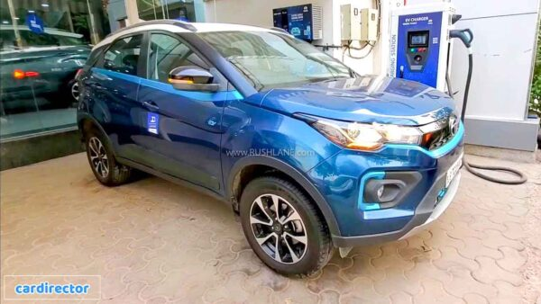 Tata Nexon Subscription Plans