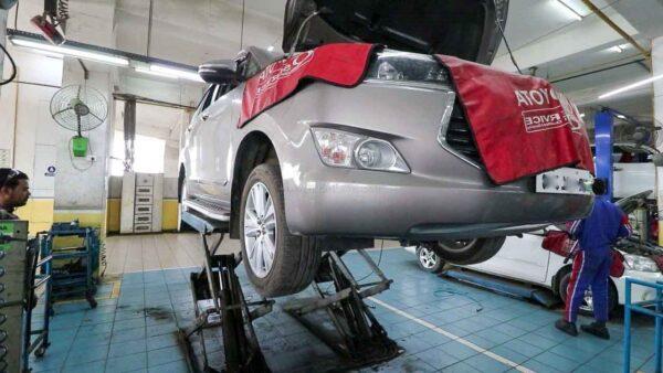 Toyota Pro Service Center