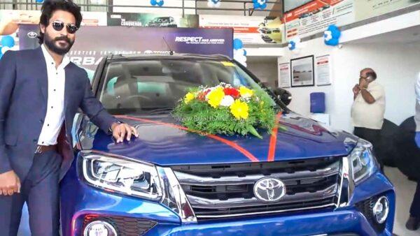 Toyota Urban Cruiser Discounts