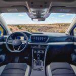 2021 Volkswagen Taos SUV