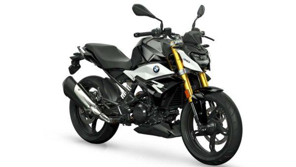 2021 BMW G310R