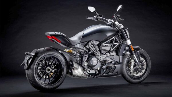 2021 Ducati XDiavel Dark
