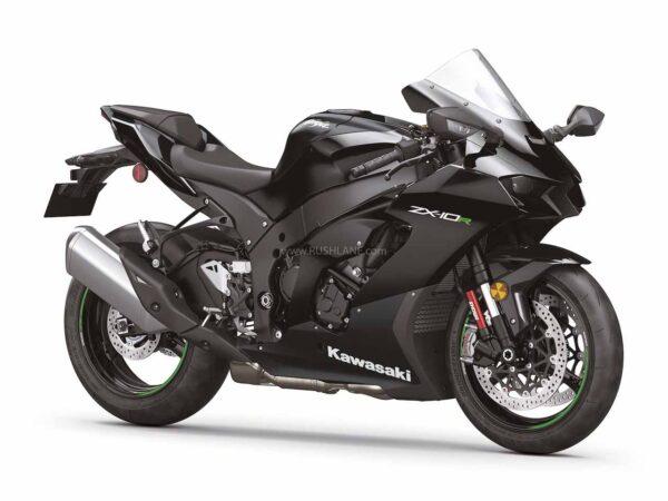 2021 Kawasaki ZX10R