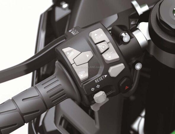 2021 Kawasaki ZX10RR