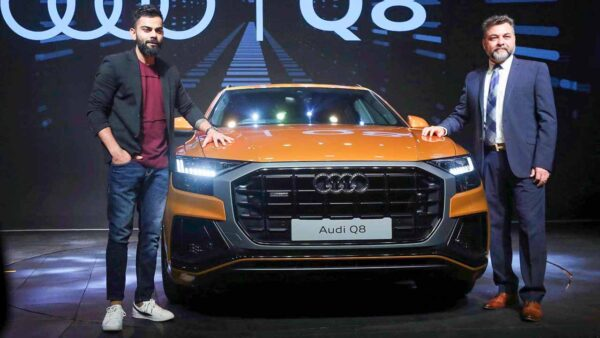 Audi India Price Hike