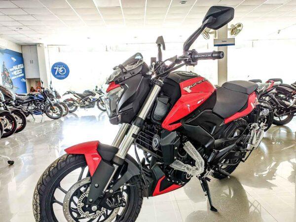 Bajaj Dominar Oct 2020 Sales