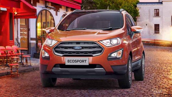 Ford EcoSport Misleading Promotion