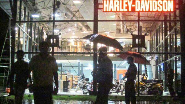 Harley Davidson India Dealer