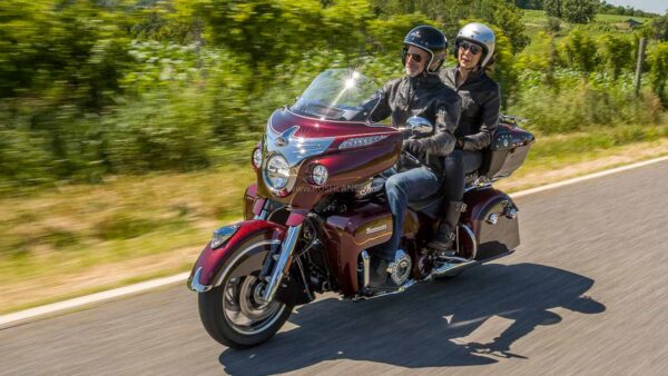 2021 Indian Motorcycle