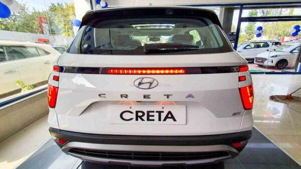 2020 Hyundai Creta Exports