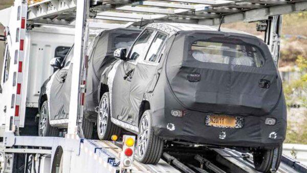 New Hyundai Small SUV