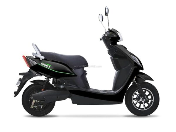 Pure EV Etrance Neo Electric Scooter