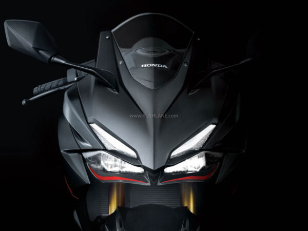 2021 Honda CBR250RR