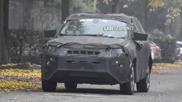 2022 Jeep H6 Compass 7 Seater