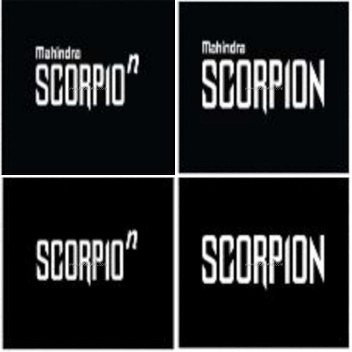 Mahindra ScorpioN