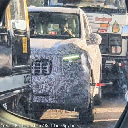 2021 Mahindra XUV500 in Mumbai