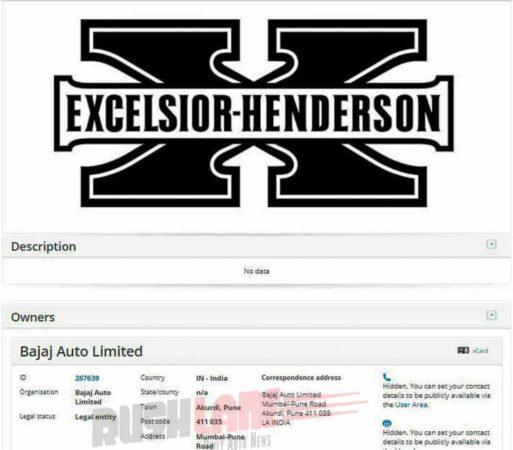 Bajaj buys IP rights of Excelsior-Henderson motorcycles