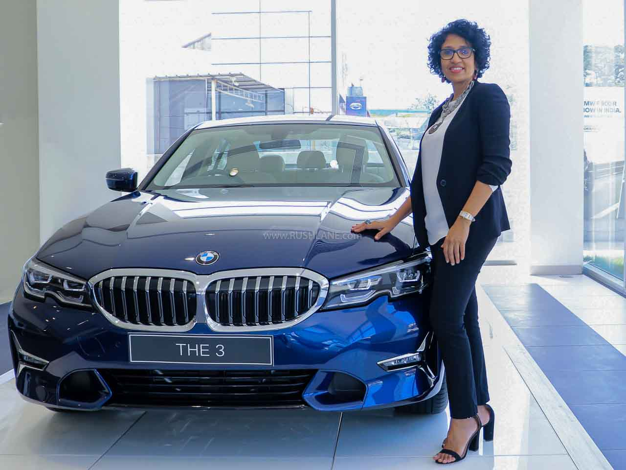 Bmw India Announces Price Increases For All Cars And Suvs India News Republic