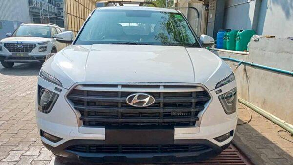 2020 Hyundai Creta