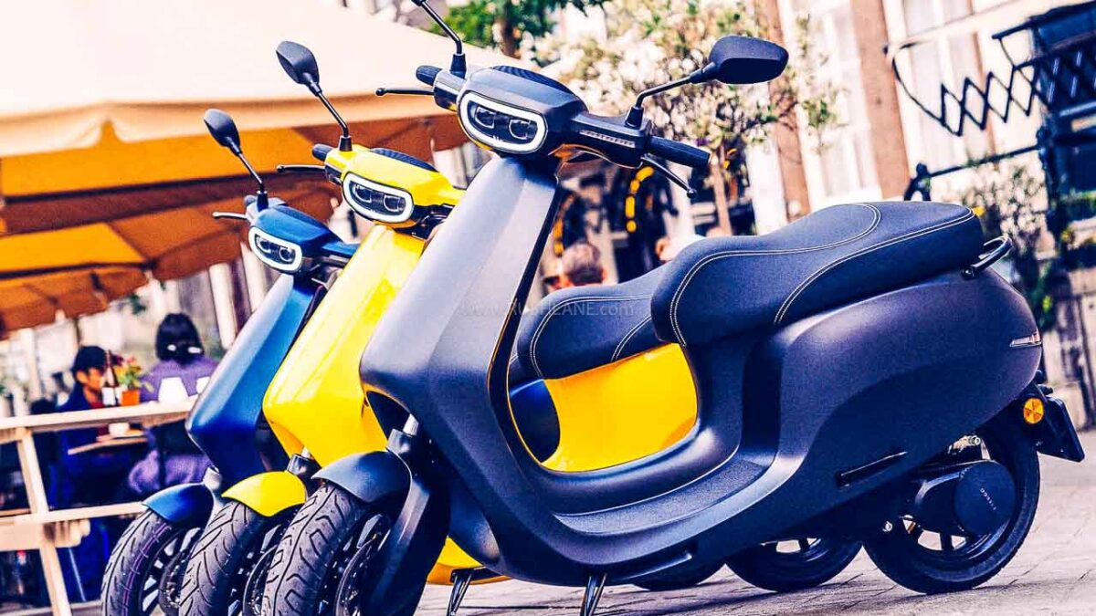 Ola Electric Scooters To Be Launched In NewZealand