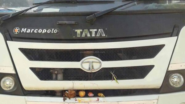 Tata Marcopolo JV Ends
