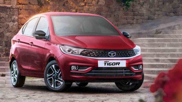 Tata Tigor Sales Nov 2020