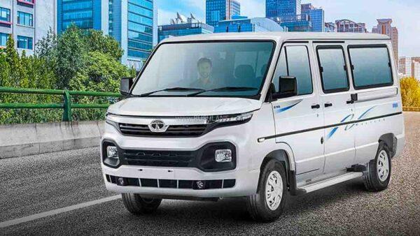 New Tata Winger