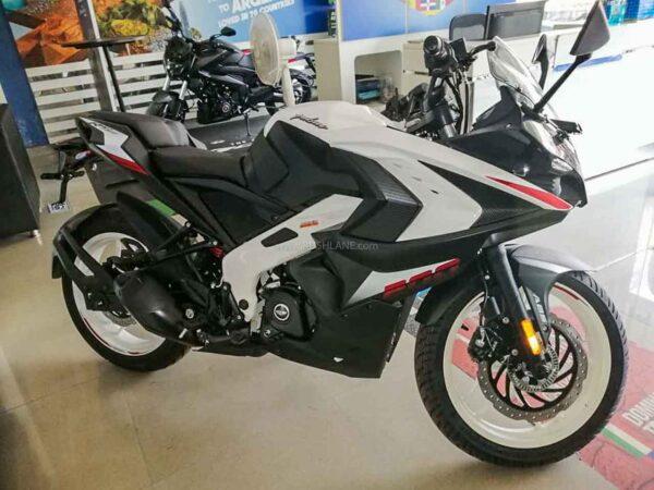 2021 Bajaj Pulsar RS 200