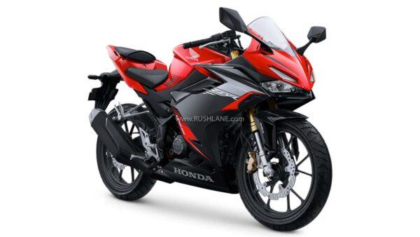 2021 Honda CBR 150R