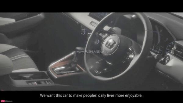 2021 Honda HRV