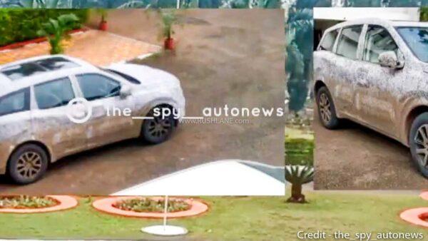 202 Mahindra XUV500 Sunroof