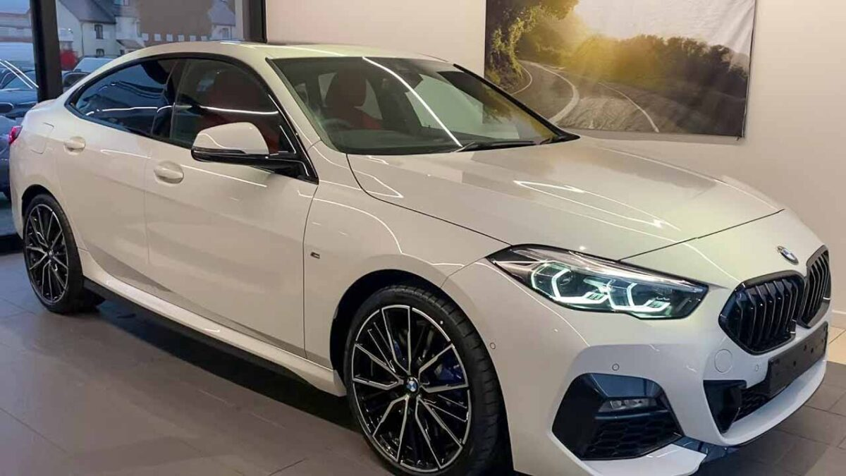 Bmw India Price List Jan 2021 New 2 Series M Sport Launched