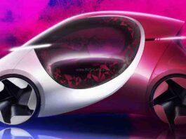 Hero Electric Car