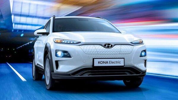 Hyundai Kona Electric MY2020 Gets Rs 1.5 Lakh Discount