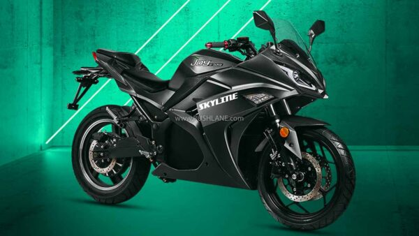 Joy E Bikes - Skyline Electric Motorcycle