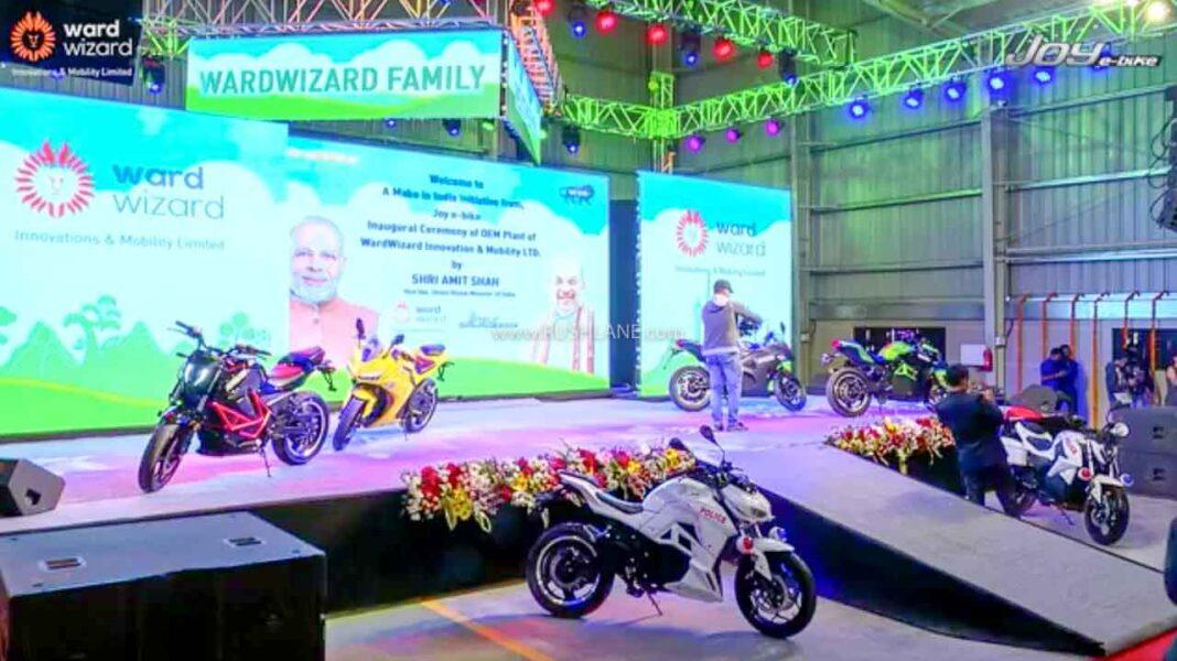 Joy e-bikes launches Beast, Thunderbolt, Hurricane