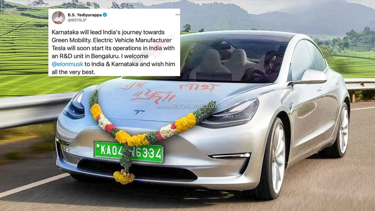 Image result for india welcomes tesla
