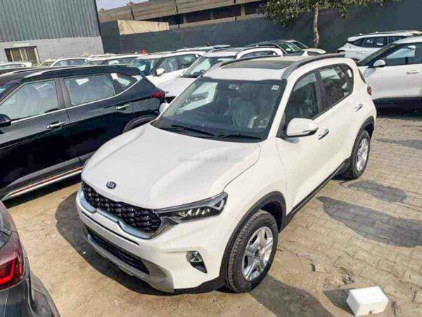 Kia India Sales 2 Lakh