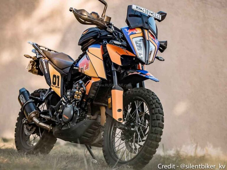KTM 390 Adventure: Badass Small ADV or Just Another Budget