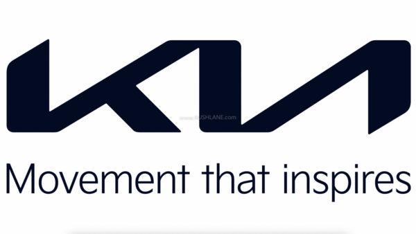 New Kia Logo