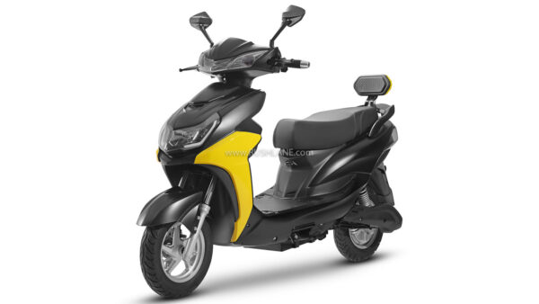 Odysse e2go Electric Scooter