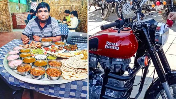 Royal Enfield Classic For Free
