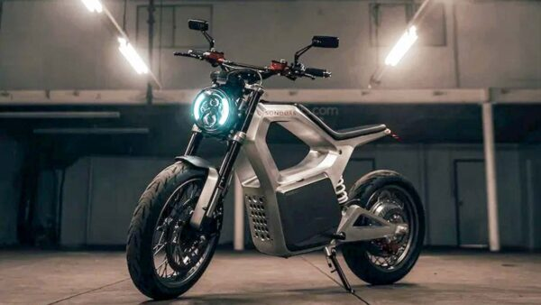 Sondors Electric Motorcycle