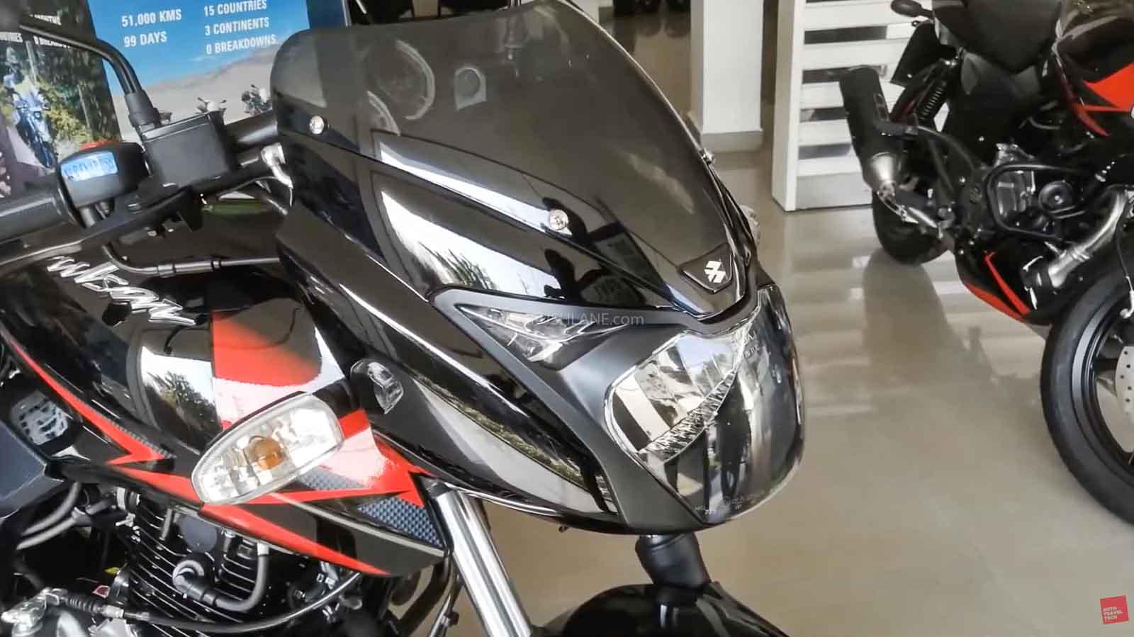 2021 Bajaj Pulsar 180 At Dealer Showroom - First Look Walkaround - RushLane